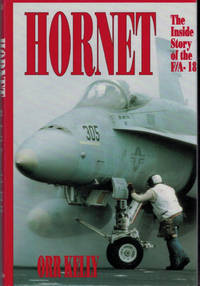 Hornet. The Inside Story of the F/A-18