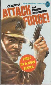 Attack Force! No. 1 French Assignment by  Joe Hunter - Paperback - First Edition - 1976 - from Riverwash Books and Biblio.com