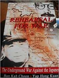 Rehearsal For War
