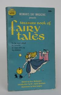 image of Woman's Day Magazine Presents Treasure Book of Fairy Tales