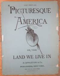 image of Picturesque America or the Land We Live In. Part Twenty-One