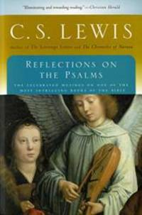 image of Reflections on the Psalms (A Harvest book)