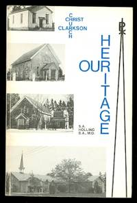 image of CHRIST CHURCH:  OUR HERITAGE.  A RECORD OF 150 YEARS OF SERVICE.