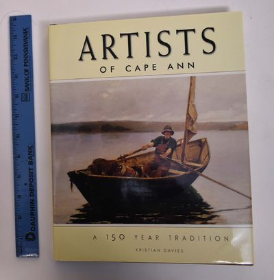 Rockport, Mass: Twin Lights Publishers, Inc, 2001. Hardcover. VG/VG-. May have few marks from previo...