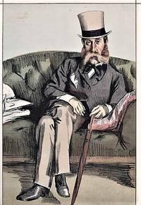 GEORGE JOHN WHYTE-MELVILLE,  THE NOVELIST OF SOCIETY