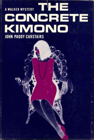 New York: Walker & Company, 1965. Book. Near fine condition. Hardcover. First Edition. Octavo (8vo)....