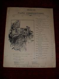 SELECTED PIANO COMPOSITIONS, THE SWAN, (Le Cygne) Melody
