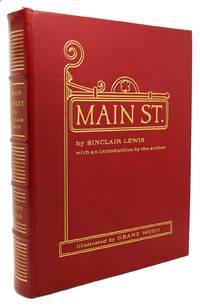 image of MAIN STREET - ST. Easton Press
