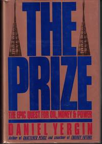 image of The Prize The Epic Quest for Oil, Money and Power