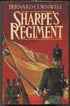 image of Sharpe's Regiment; Richard Sharpe And the Invasion of France, June to November 1813