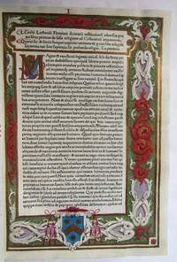 Opera. [With:] Venantius FORTUNATUS (ca. 530-ca.610). De resurrectione Christi