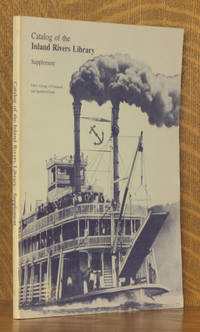 CATALOG OF THE INLAND RIVERS LIBRARY, SUPPLEMENT