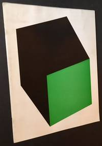 An Exhibition of Paintings & Sculpture by Ellsworth Kelly