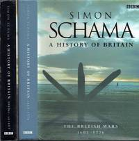 image of A History of Britain: The British Wars 1603-1776_At The Edge of the World 3000 BC- AD1603. 2 Vols