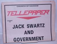 image of Tellepaper [two issues: Dec. 1979, Jan. 1980]