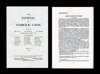 Practical Forms of Type Theory in Journal of Symbolic Logic, Volume 13, Number 2, June 1948, pp....