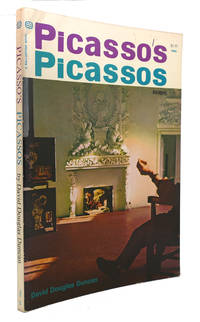 image of PICASSO'S PICASSOS