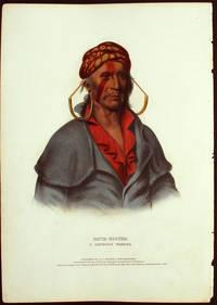 Payta Kootha A Shawanee Warrior