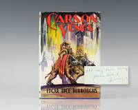 image of Carson of Venus.