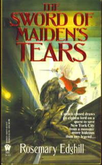 The Sword of Maiden's Tears (Twelve Treasures Series, Book One)