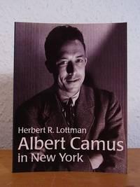 Albert Camus in New York English Edition