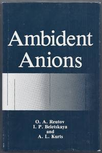Ambident Anions