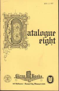 image of Catalogue 8: General Americana.