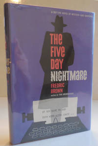 image of The Five Day Nightmare