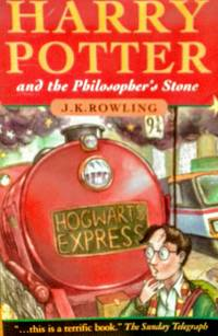 HARRYPOTTER AND THE Philosopher