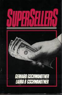 image of Supersellers Protraits of Success from Personal Selling Power