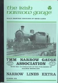 The Irish Narrow Gauge (Narrow lines Extra No.6)