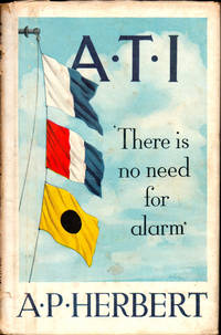 A.T.I.: There Is No Need for Alarm