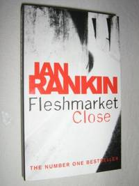 Fleshmarket Close - Inspector John Rebus Series