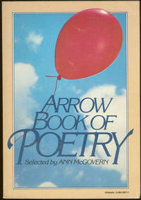 image of ARROW BOOK OF POETRY