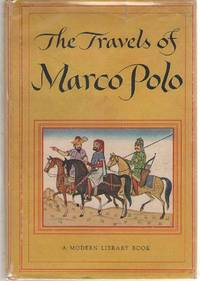 The Travels of Marco Polo by  Manuel (Introduction)  Marco; Komroff - Hardcover - 1931 - from Dan Glaeser Books and Biblio.com