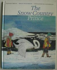 The Snow Country Prince