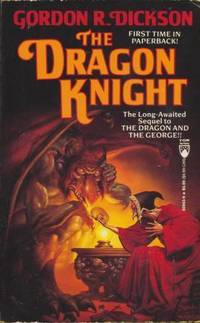 image of THE DRAGON KNIGHT