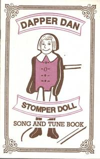 Dapper Dan Stomper Doll Song and Tune Book