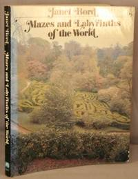 image of Mazes and Labyrinths of the World.