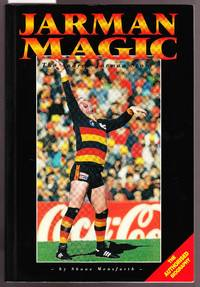 image of Jarman Magic - The Andrew Jarman Story