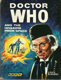 DOCTOR WHO AND THE INVASION FROM SPACE