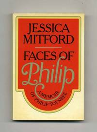 Faces Of Philip  - 1st Edition/1st Printing