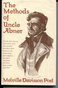 The Methods Of Uncle Abner
