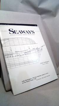 Seaways Ships in Scale Journal of Maritime History and Research Vol. 1 Nos. 1-5 1990 by  Jim. [editor] RAINES - Paperback - First - 1990 - from Horizon Books and Biblio.com