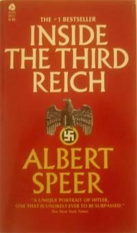 Inside The Third Reich by Speer, Albert