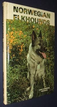 image of Norwegian Elkhounds