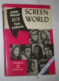 JOHN WILLIS' SCREEN WORLD 1978. Volume 29