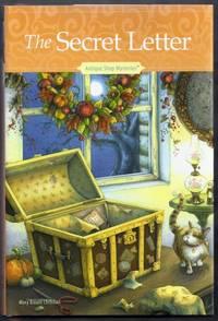 The Secret Letter.  Antique Shop Mysteries