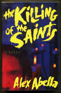image of The Killing of the Saints (Signed Copy)