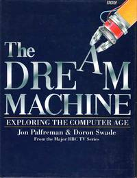 image of The Dream Machine Exploring the Computer Age